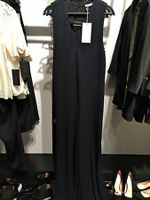 ZARA LOOSE-FIT JUMPSUIT NAVY BLUE XS-L Ref. 5644/224