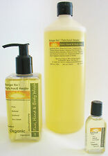 ACNE & SCAR REMOVAL WASH~New Dawn Organic Remedies for Blemishes on Face & Body