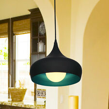 Pendant Light in White/Blue/Rose/Gold