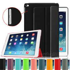 Ultra Thin Slim Leather Magnetic Smart Stand Case Cover For Apple iPad 2/3/4 Gen