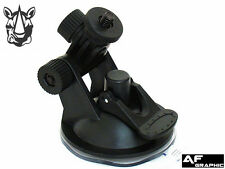 R35a Dash Windshield Suction Car Mount Holder for Sony Camera Camcorder