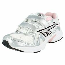 Girls Hi-Tec Trainers R157 JRG EZ