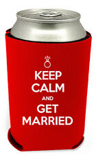100 Personalized Custom Can Koozies Coolies Wedding Favors Quick Turnaround