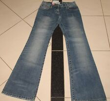 NEW SASS AND BIDE STREET FREAKY FLARE BOOTCUT JEANS SIZE 24  FIT SIZE 6 RRP $200