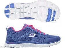 WOMENS SKECHERS FLEX APPEAL OBVIOUS CHOICE LADIES FITNESS/TRAINING/RUNNERS SHOES