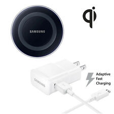 Top Qulity Genuine OEM Wireless Qi Charging Pad For Samsung Galaxy S6 S6 Edge