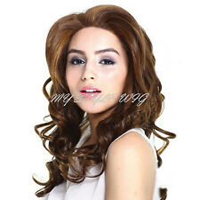 R&B COLLECTION Futura Synthetic Lace Front Wig - TAYLOR