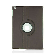 Apple iPad Air 1 Tablet  PU Leather 360 Degree Rotating Cover Case(IPAD5-ROTATE)