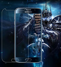 Tempered Glass Screen Film Protector 9H for Samsung Galaxy S3/4/5/6 Note2 3 4