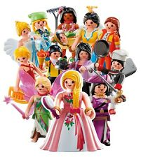 PMW Playmobil 5285 1X FIGURES SERIE 4 CHICAS GIRLS FILLES