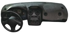 Toyota Suede Dash Cover 4 color options Custom Fit SuedeMat DashMat CoverCraft