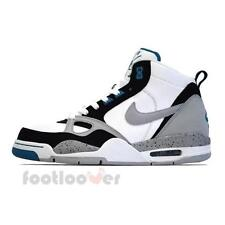 Shoes Nike Flight 13 Mid 579961 102 Basket Man Moda Limited White Casual