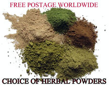 Herbal Hair Growth & Skin Care Anti Dandruff Amla/Shikakai/Aritha/multani Powder