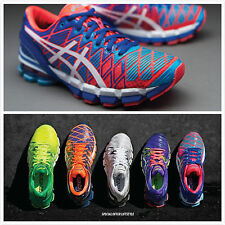 New ASICS GEL-KINSEI 5 Women's Running Shoes/Trainers/Sneakers with multi-colors