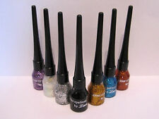 Eyeliner Paillettes Laval - Various Eye Liner Teintes Disponible - Neuf