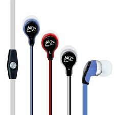 MEElectronics RX12P In-Ear Powerful Bass Headphone Headsets W/Microphone&Remote