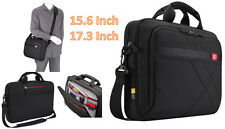 Case Logic Notebook Carry Case Laptop Tablet Briefcase Storage Bag Luggage Pouch