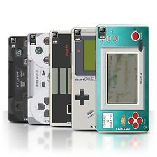 STUFF4 Back Case/Cover/Skin for Lenovo K3 Note/K50-T5/Games Console