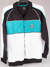 Official AFL Port Adelaide Power Mens Full Zip Fleece