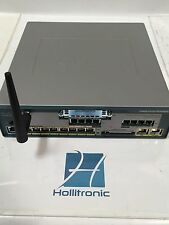 Cisco UC520-16 FXO K9 V01 Wireless VOIP Gateway Router with Power and Antenna