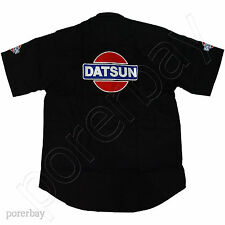 DATSUN MOTOR SPORT TEAM RACING SHIRT #STDS03