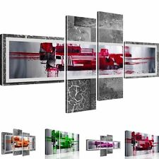 Oil Painting Canvas Art Home Decor Kitchen Wall Pictures Modern Abstract Large