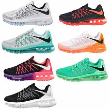 Nike Wmns Air Max 2015 Womens Running Shoes NIB