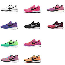 Nike Wmns Flyknit Lunar3 Womens Running Shoes Trainers NWOB