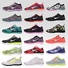 Nike Wmns Free 5.0 TR Fit 4 Womens Cross Training Shoes Trainers NWOB