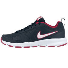 Nike Trainers T-Lite XI Women's Sneakers Sports Runing Shoes Black&Pink Trainers