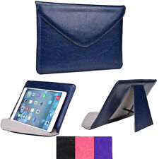 """10"""" Slim Universal Tablet Cover Pouch Case w/ Stand Feature - Samsung Models"""