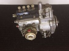 FORD 7000, 7600, 7700 TRACTOR DIESEL FUEL INJECTION PUMP - NEW LUCAS SIMMS