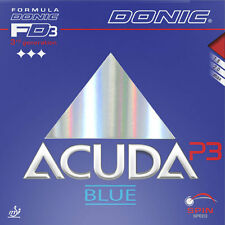 Donic Acuda Blue P3 Table Tennis Racket