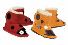 EMU UGG BABY FASHION ANIMAL BOOTS PREMIUM AUSTRALIAN SHEEPSKIN