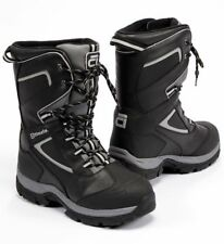 New Mens Snowmobile boots waterproof snow boots escape by altimate