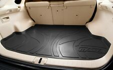Cargo BLACK All Weather Floor Liners Custom Fit MAXLINER MAXTRAY Trunk Mat