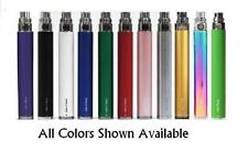 ☆USA☆ ego Batterie/battery C-Twist 1100mah Variable Voltage MT3 Spinner FREE USB