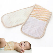 Adjustable Baby Infant Toddler Cotton Belly Band Hot Stomach Wraps Cover Blanket