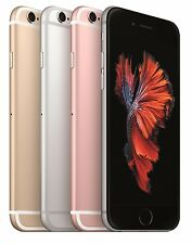 New Apple iPhone 6s 64GB Unlocked GSM 4G LTE 12MP Cell Phone