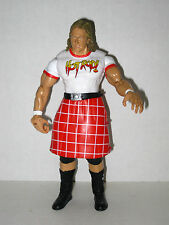Jakks WWE Hot Rod Rowdy Roddy Piper 2003 Classic Superstars