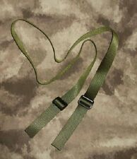 "RMTac Simple 2 Point Sling - (2) 1.25"" Ladder Locks & 1.25"" Webbing - US Made"