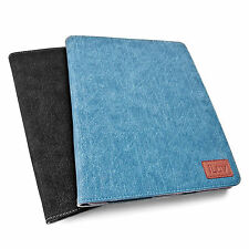 iLuv ICC834 Great Jeans Fashionable portfolio case for iPad, NEW, FREE SHIPPING
