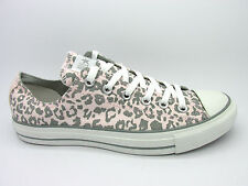CONVERSE CT OX Crystal Pink Canvas Trainers 139604C UK 7.5 EUR 41