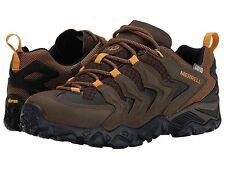 Merrell Mens Chameleon Shift Ventilator Waterproof Hiking Trail Sneakers Shoes