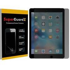 Privacy Anti-Spy Screen Protector Guard Shield for iPad Mini 4 3 Air 2 + Stylus