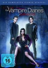 VAMPIRE DIARIES Complete Season 4 DVD Series Box Set New Sealed 4th Fourth
