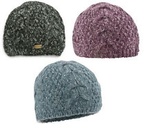 COLUMBIA Isabella Marie Winter Beanie Hat - One Size