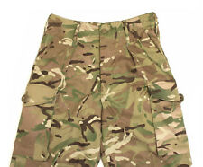 BRITISH ARMY MTP COMBAT SHORTS - GRADE 1 USED CONDITION - ALL SIZES
