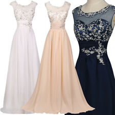 Grace Karin Wedding Mother of the Bride Evening Cocktail Prom Party Long Dresses