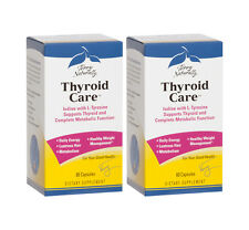 Europharma Thyroid Care -60 Capsules 2 or 3 Pack
